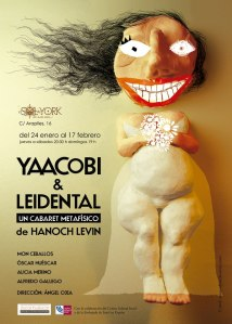 Yaacobi & Leidental, cartel