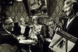 Imagen de la película dirigida por José Maria Forqué en 1960 e interpretada por Adolfo Marsillac